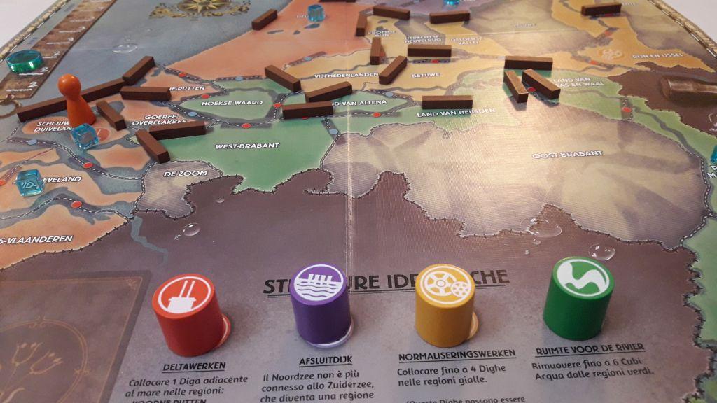 Pandemic alta marea