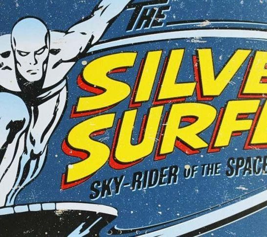 film su Silver Surfer