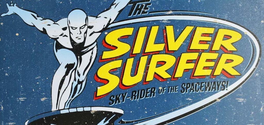 film su Silver Surfer