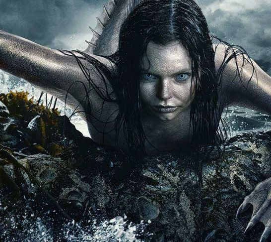siren serie TV freeform