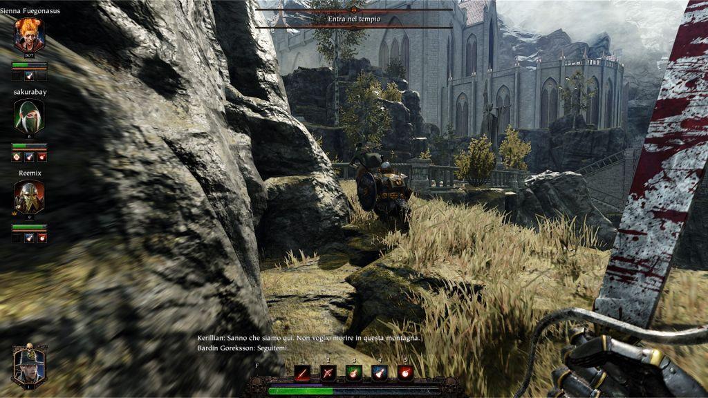 warhammer: vermintide 2 1