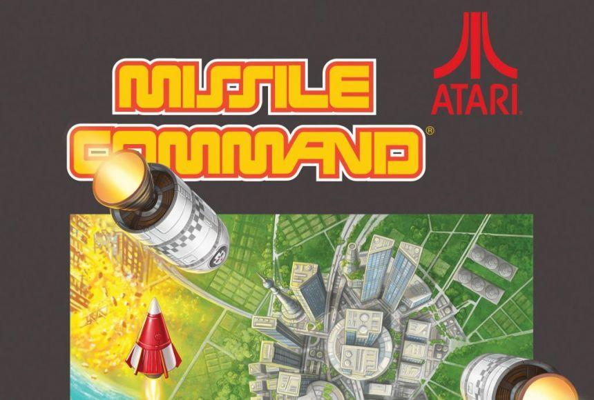 Gioco da Tavolo Missile Command