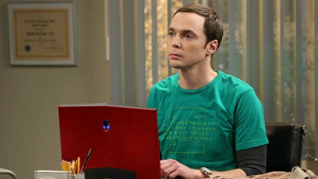 The Big Bang Theory 11 Sheldon Cooper