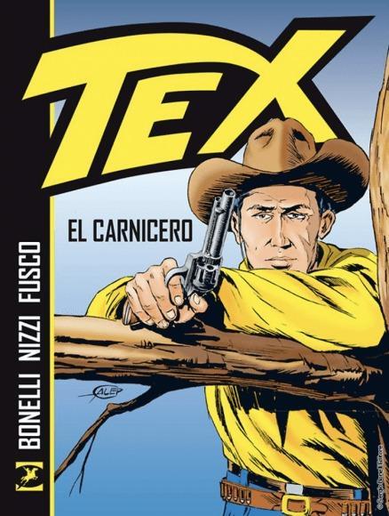 Tex El Carnicero