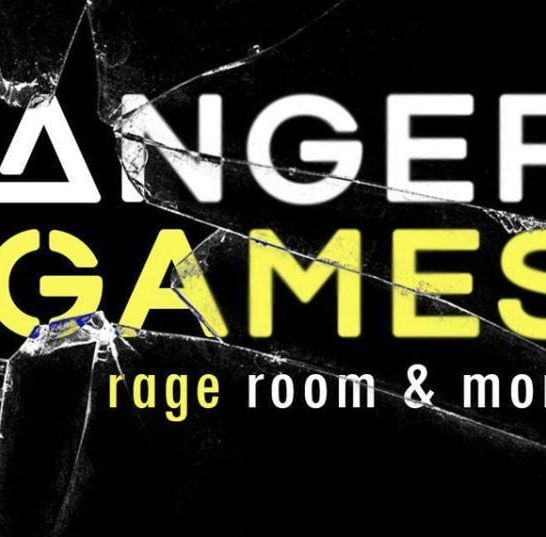 anger games