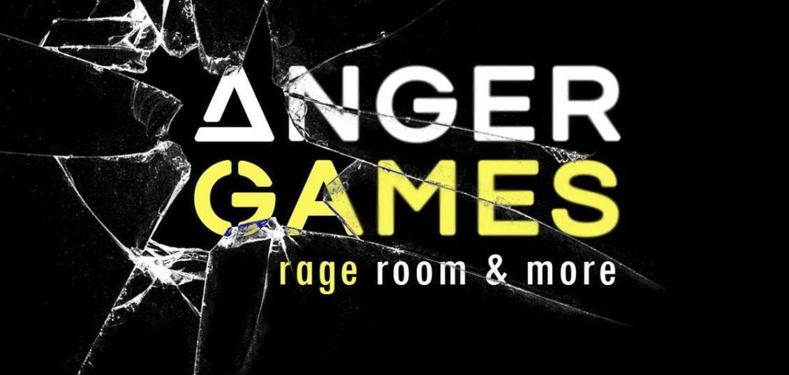 anger games