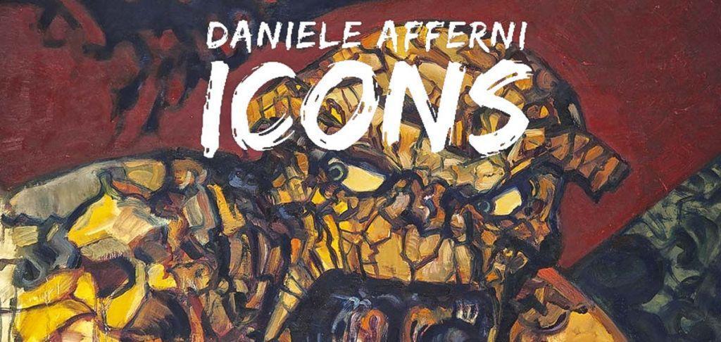 Daniele Afferni - Icons: