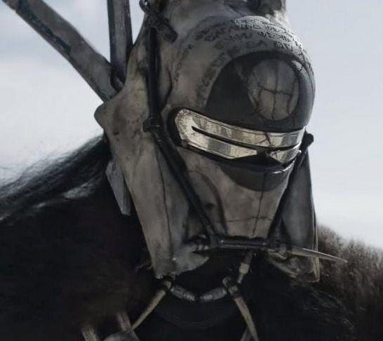 Enfys Nest Solo: A Star Wars Story
