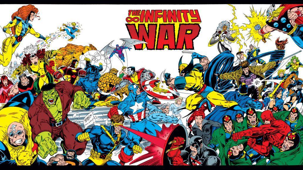 guerra dell'infinito 3