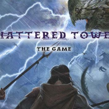 Shattered Tower