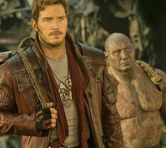 star-lord Avengers: Infinity War