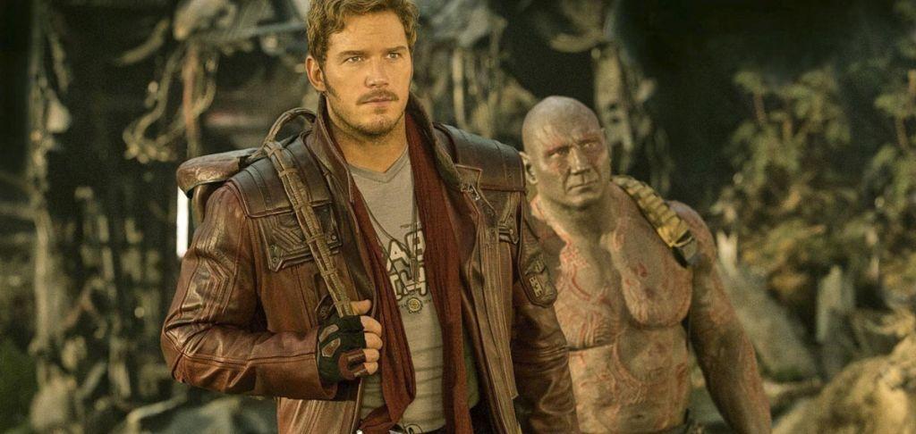 star-lord Avengers: Infinity War