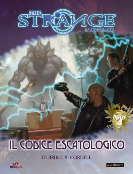 the-strange-codice-escatologico