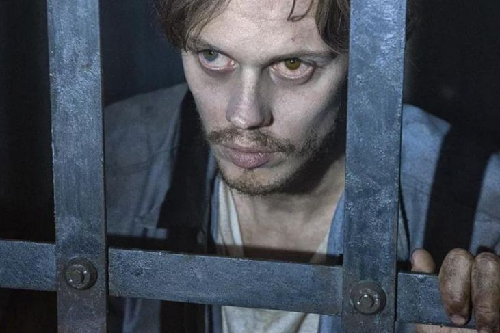 Castle Rock Bill Skarsgård