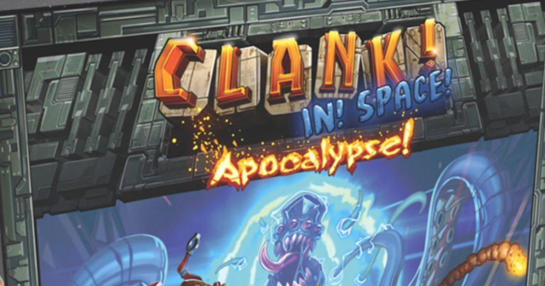 Clank in Space: Apocalypse