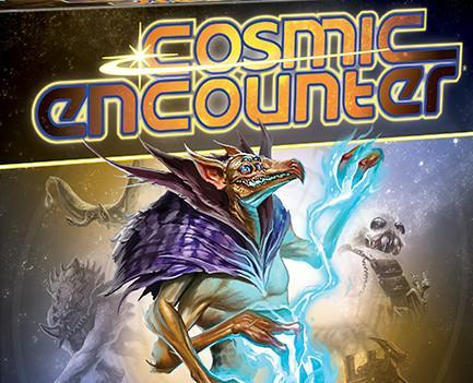 Cosmic Encounter 42esima Edizione