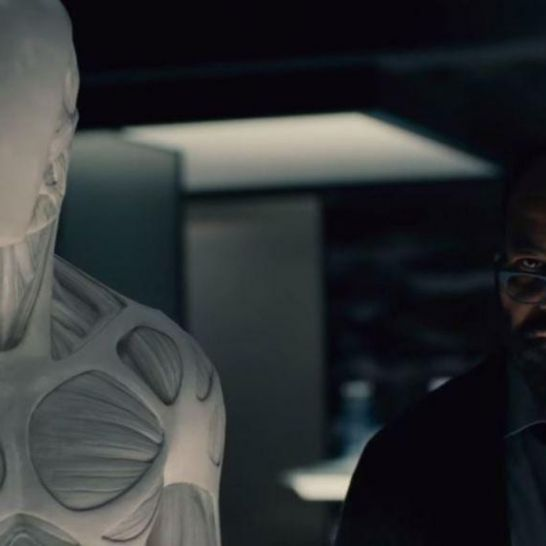 Westworld 2 The Riddle of the Sphinx
