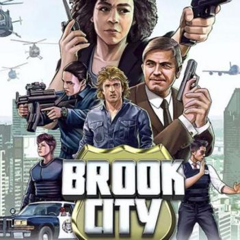 brook city