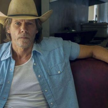 tremors serie Tv kevin bacon pilot
