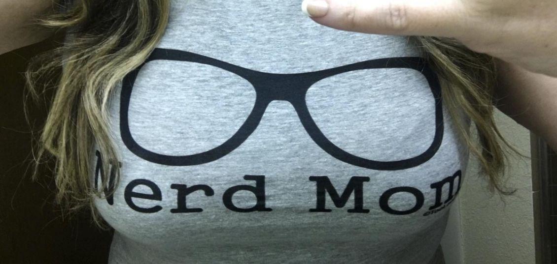 mamma nerd