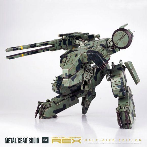 Action Figure di Metal Gear Solid
