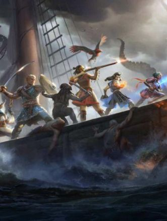 pillars of eternity II 1