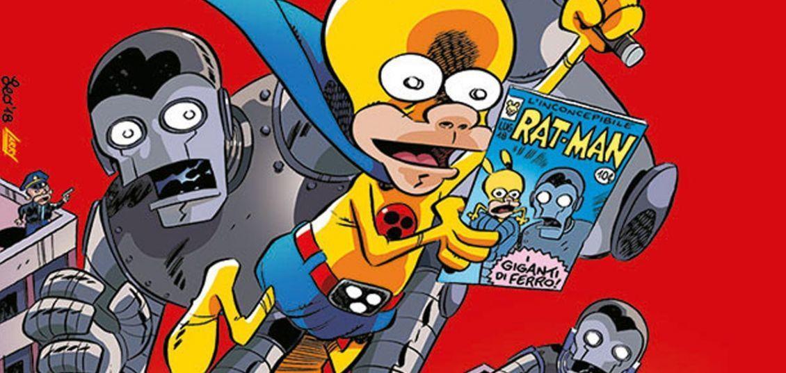L'Inconcepibile Rat-Man