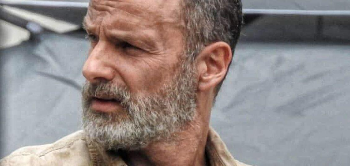 The Walking Dead 9 - Rick Grimes