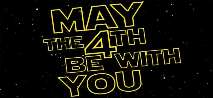 star wars day 1