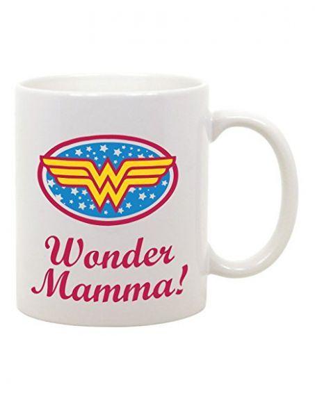 Tazza Wonder Mamma