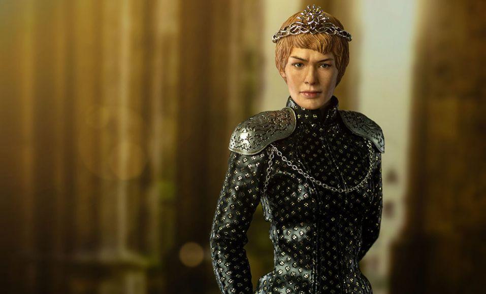 Figure di Cersei Lannister Threezero