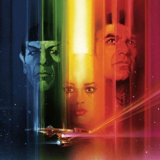 Star Trek Film 1979