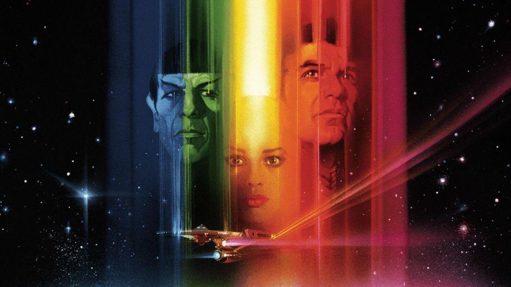 Star Trek Film 1979