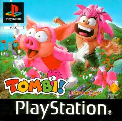 Tombi! / Tombi! 2