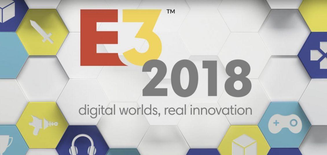 annunci dell'E3 2018