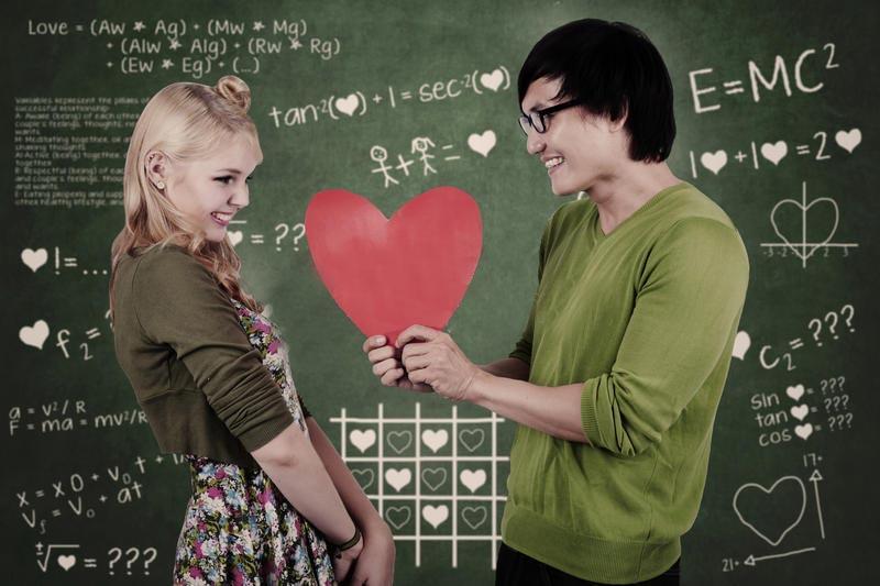 fidanzato nerd