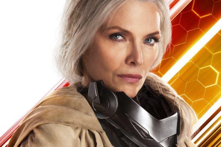 michelle pfeiffer ant-man and the wasp