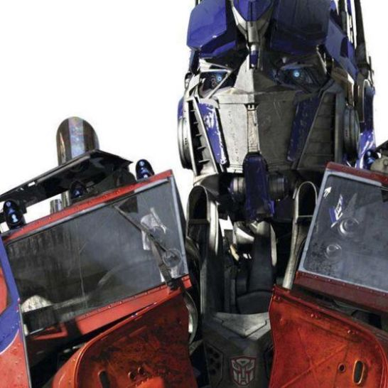 spin-off su Optimus Prime