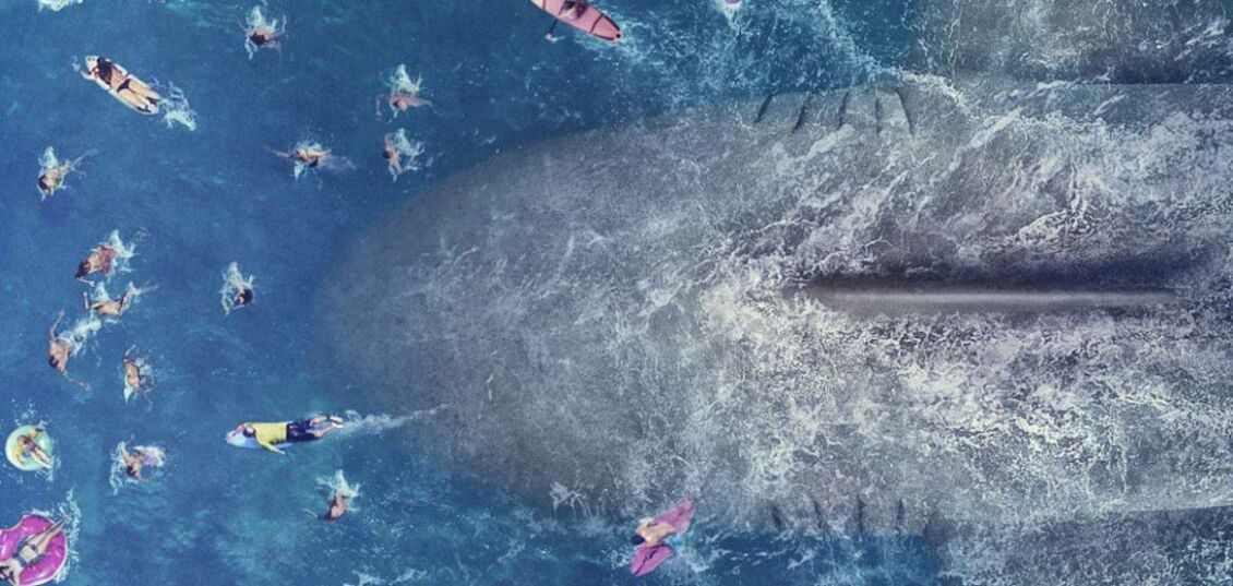 Shark – Il Primo Squalo (The Meg)