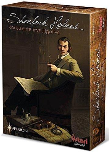 Sherlock Holmes Consulente Investigativo - Edizione Italiana