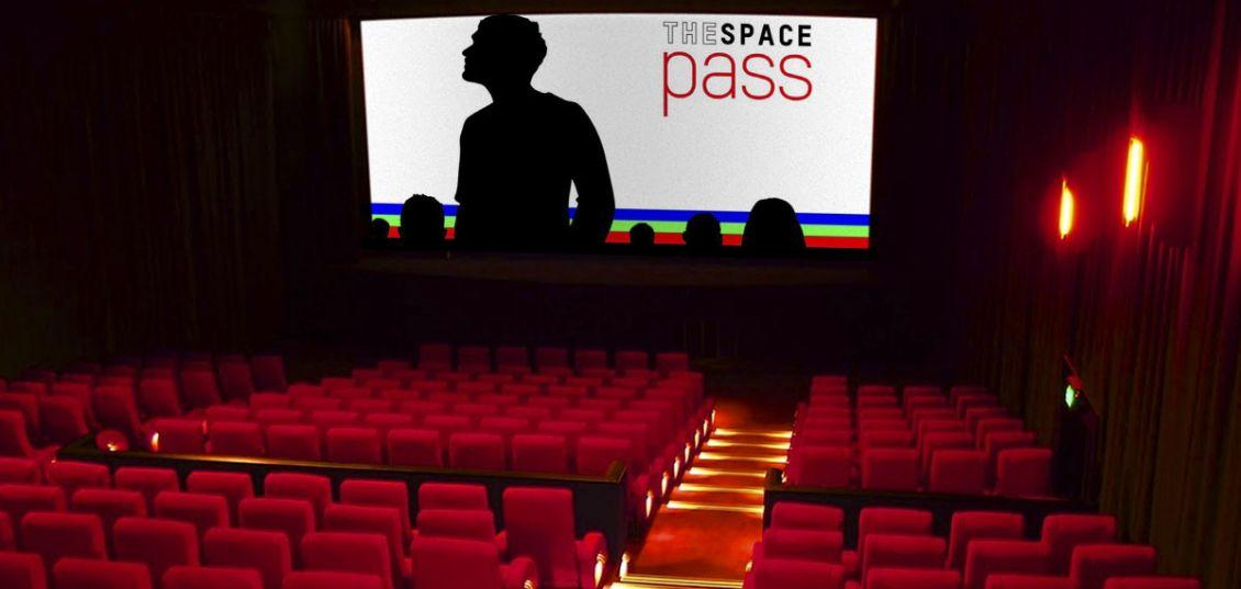 the space pass the space cinema