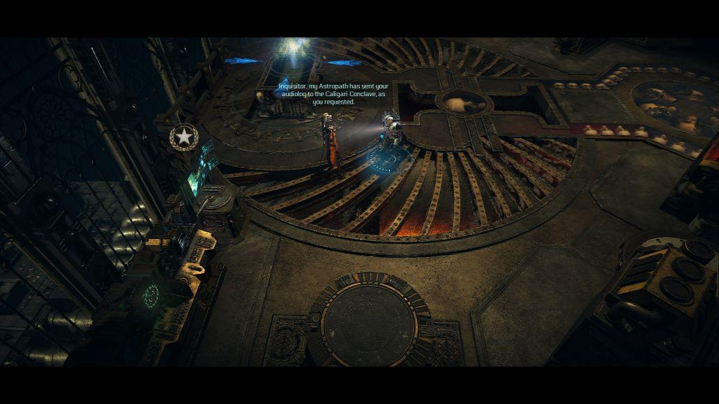 inquisitor - martyr 1