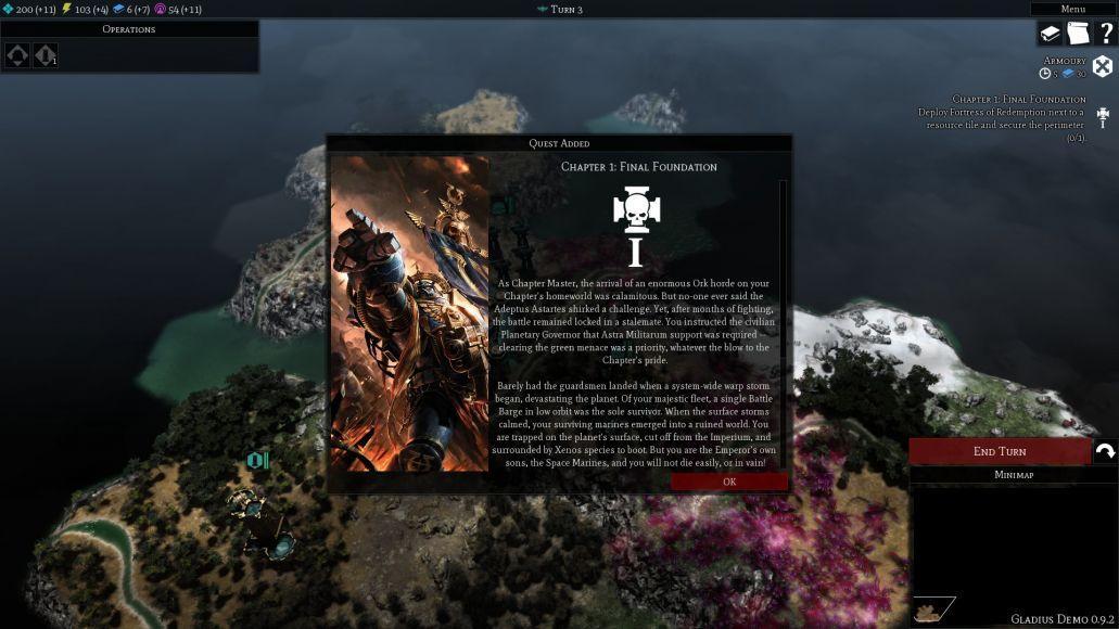 warhammer 40000 gladius relics of war 4