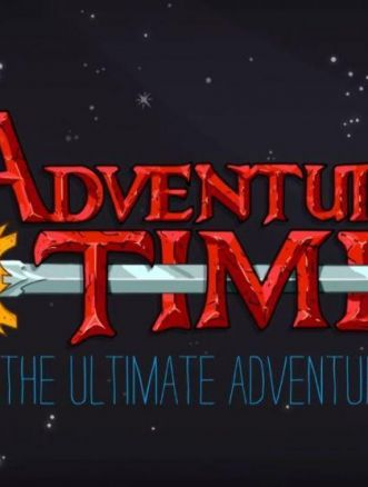 Adventure Time Ultimo Episodio