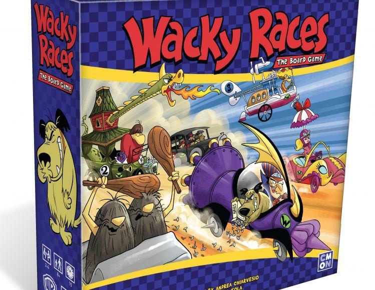 Wacky races the best amazon price in savemoney