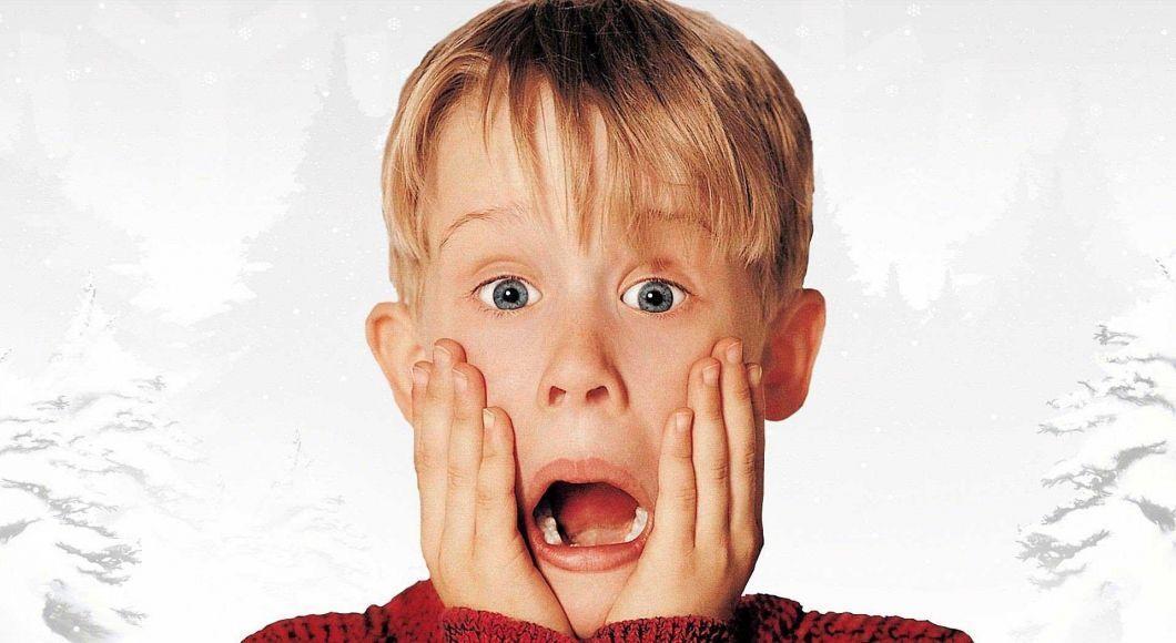 Mamma ho perso l'aereo Macaulay Culkin