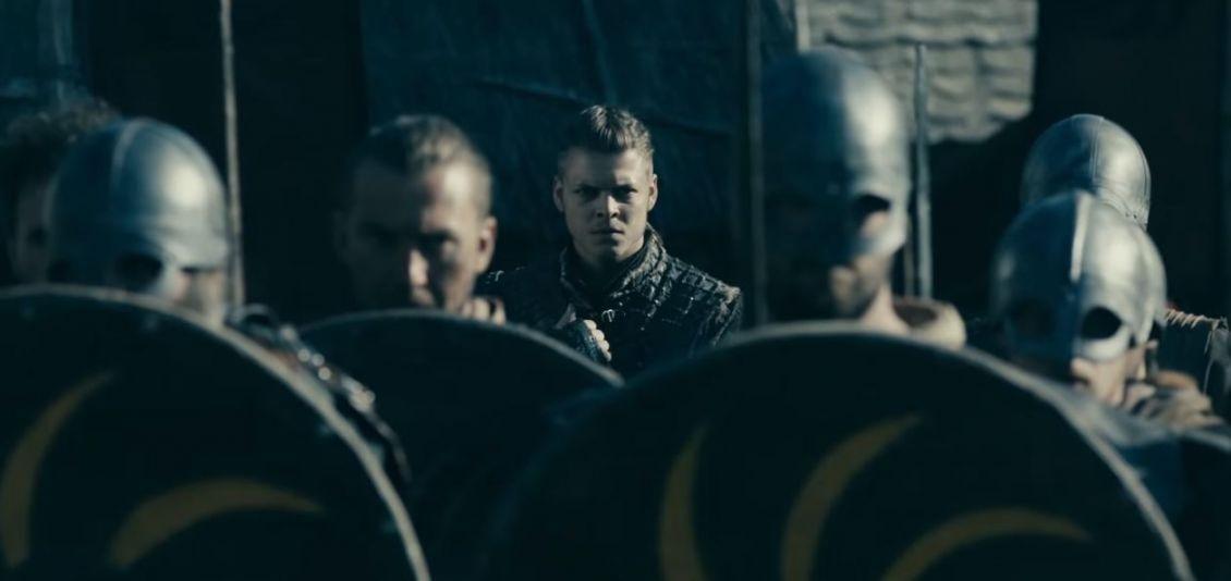 quinta stagione di vikings
