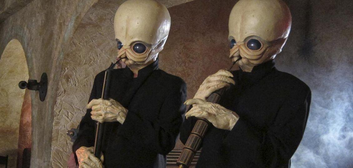 cantina band star wars