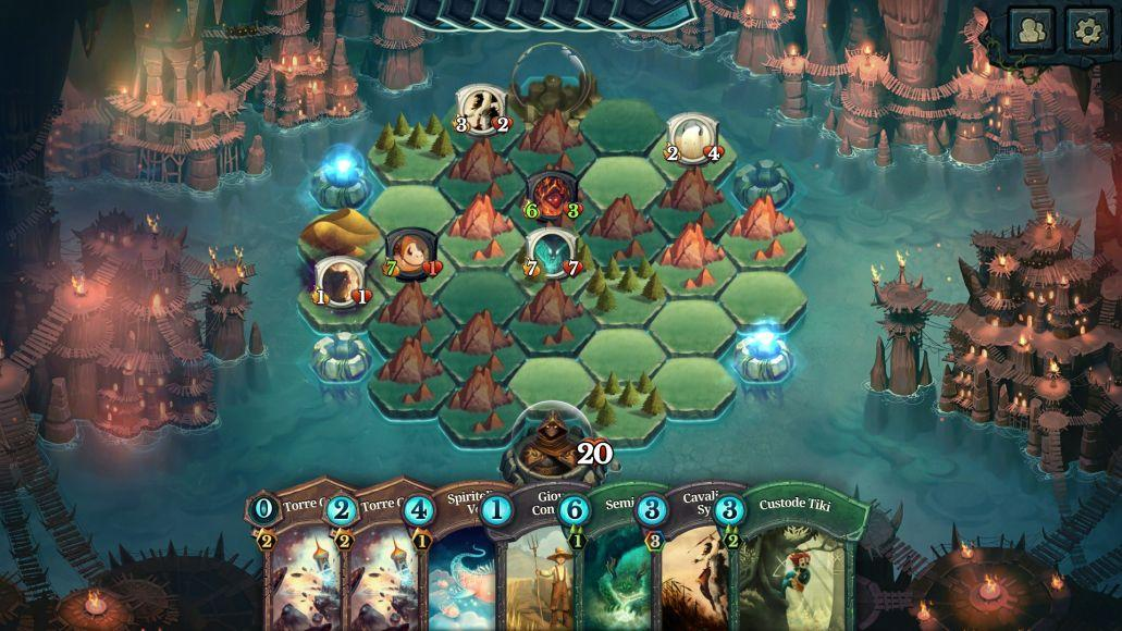 faeria 2