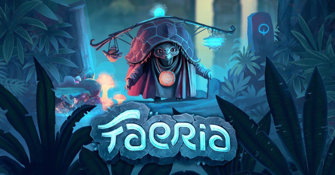 faeria cover